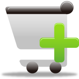shopping-cart-add-icon
